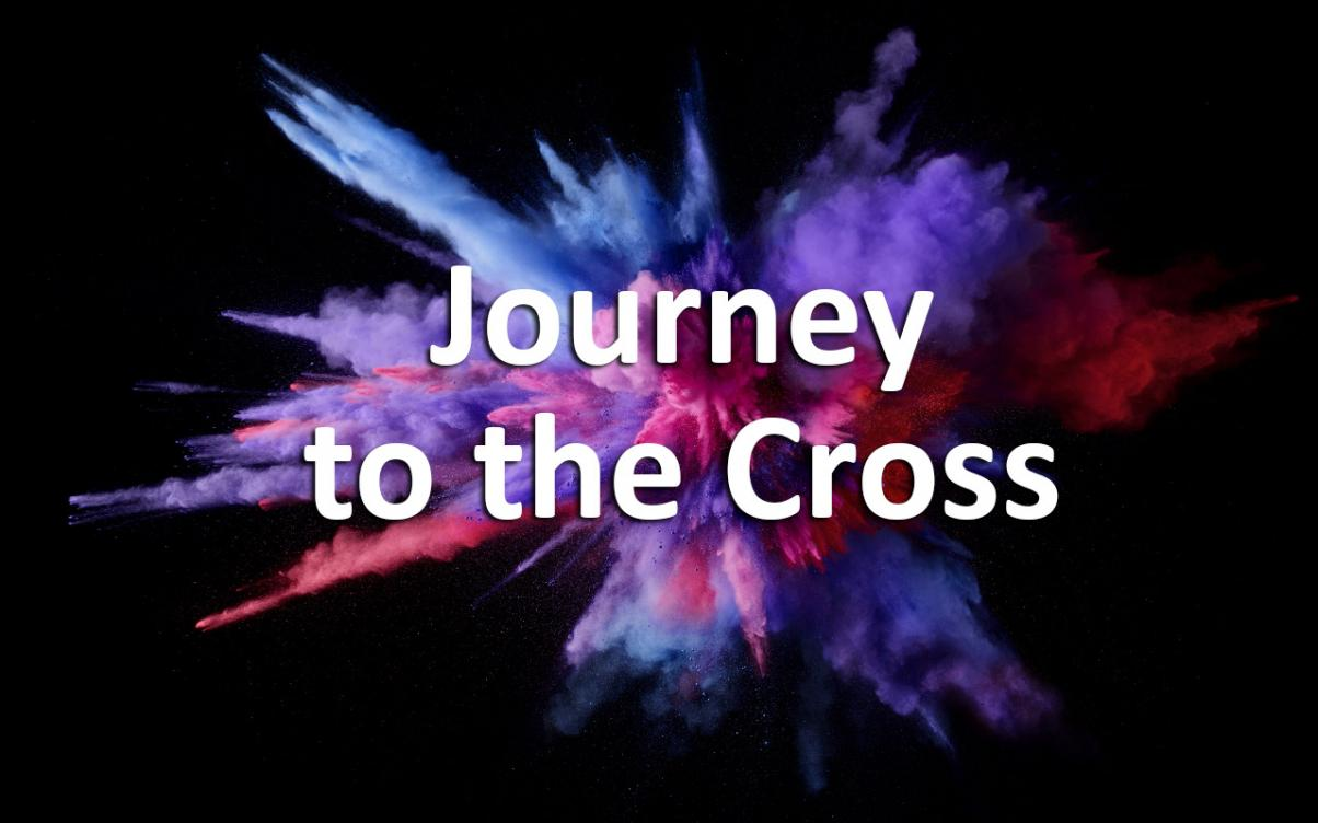journey-to-the-cross-easter-devotionals